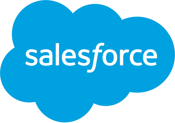 Salesforce CRM logo extension moesif